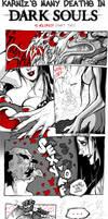 Dark Souls: Hi Mildred! (Part Two)
