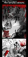 12 Days of Dark Souls