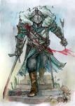 Dark Souls 2: Hero