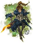 Dark Souls: Meet Zinrak