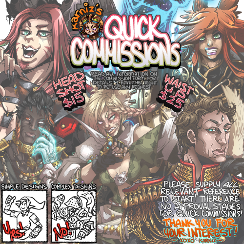 Commission 2019 Information