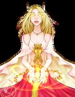 Commission: Ty'haevia by karniz