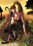 Dark Souls 2: Chloanne