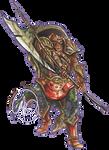 Dark Souls II: Dragonrider