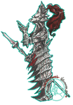 Dark Souls II: Old Dragonslayer