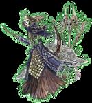 Dark Souls II: Skeleton Lords