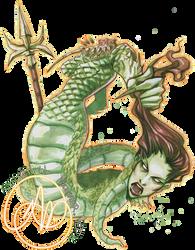 Dark Souls II: Mytha, the Baneful Queen