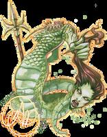Dark Souls II: Mytha, the Baneful Queen by karniz