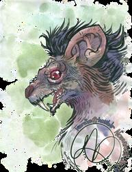 Dark Souls II: Royal Rat Vanguard