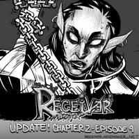 Receiver Update #009