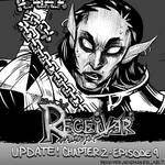 Receiver Update #009 by karniz