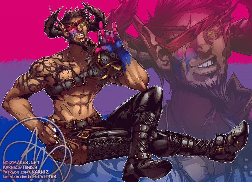 2019 Commission: Killian / World of Warcraft
