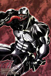 2019 Patreon Sketch: Venom