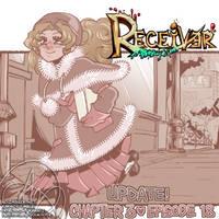 Receiver Update - Chapter 03, Episode #18