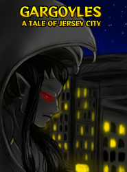 Gargoyles: A Tale of Jersey City by CheribumAngel