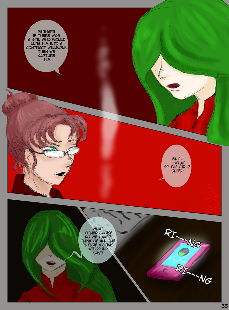 Stray Cat Chapter 2_pg 4 by CheribumAngel