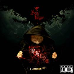 INSIDE - Album Cover