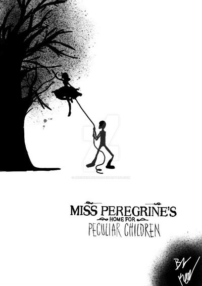Watch Miss Peregrine S Home For Peculiar Children Movies