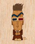 10th Tiki Doctor