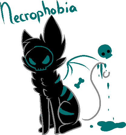 Necrophobia by Contract-Bound