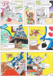 Tom And Jerry Comics