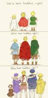 [APH Nordics] We are...