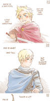 [APH Nordic] What they are to me