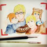 [APH Nordics] Family