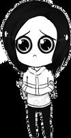 please don't lock me in by Pyrononmic