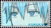 kuroko stamp by Pyrononmic