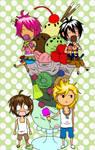 Ice Cream by PK-Alice