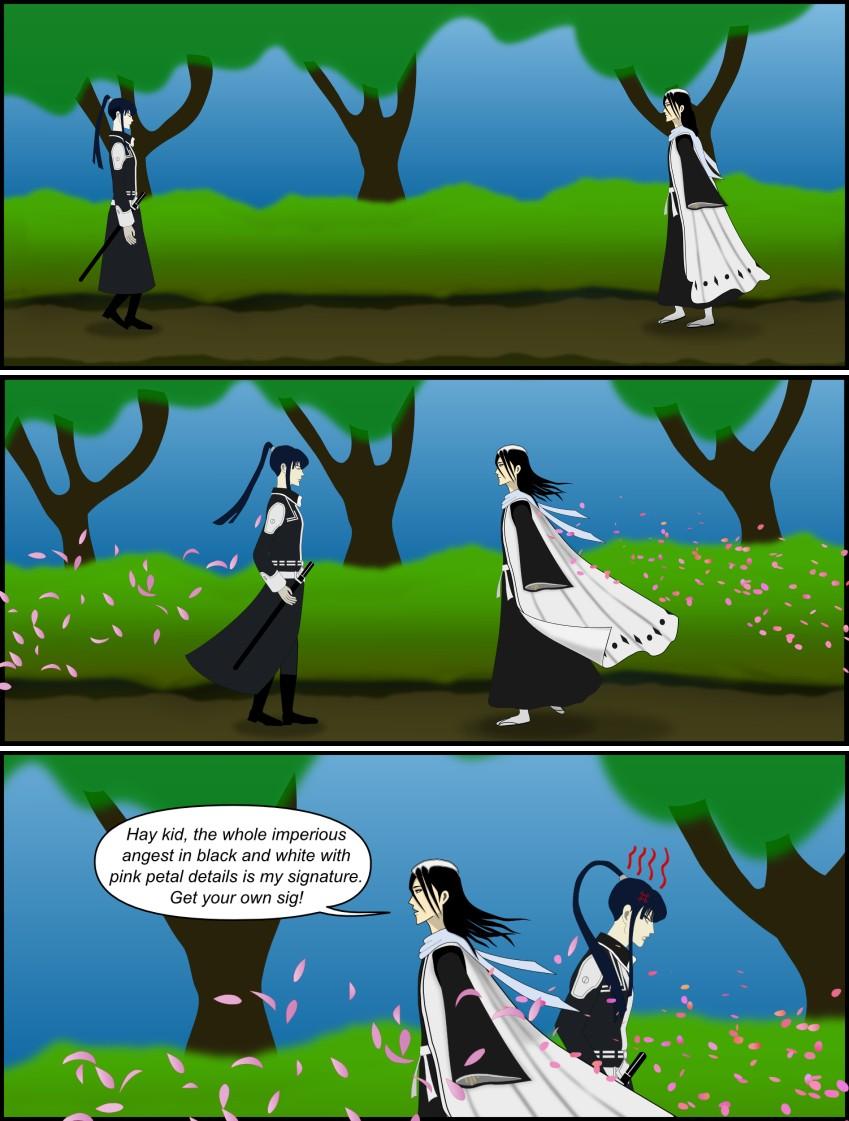 Funny Anime pics Byakuya_Cross_Kanda_by_EarlyBlake