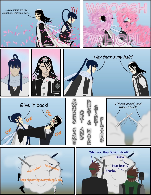 Funny Anime pics Byakuya_Cross_Kanda_Cracked_by_EarlyBlake