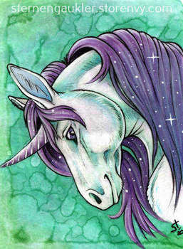 Unicorn Fin