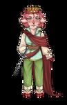 Rosarium by Zelda-Chan202