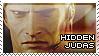Hidden Judas -Jack Krauser- by QuidxProxQuo