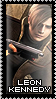 Leon S. Kennedy by QuidxProxQuo