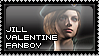 Jill Valentine Fanboy by QuidxProxQuo