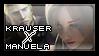 Krauser X Manuela by QuidxProxQuo
