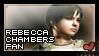Rebecca Chambers Fan by QuidxProxQuo