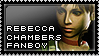 Rebecca Fanboy by QuidxProxQuo