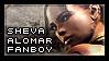 Sheva Alomar Fanboy by QuidxProxQuo