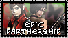 Partners -Claire and Ada-