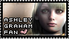 Ashley Graham Fan by QuidxProxQuo