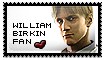 William Birkin Fan by QuidxProxQuo