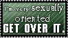 Sexually Oriented by QuidxProxQuo