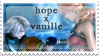 Hope x Vanille by QuidxProxQuo