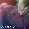 Leon S. Kennedy Icon o4 by QuidxProxQuo