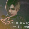 Leon S. Kennedy Icon o6 by QuidxProxQuo