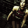 Ada Wong Icon o2 by QuidxProxQuo